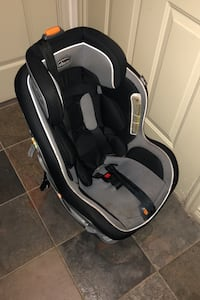 2x Car seat, 1x stroller and 2x safety  gates Odenton, 21113