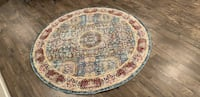 Carpet 6 ft diameter Chesapeake, 23320