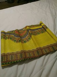 African fabric  Capitol Heights, 20743