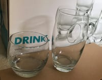 Eurostyle 12 of  drinking Glasses Rockville, 20852