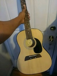 acoustic guitar kids size