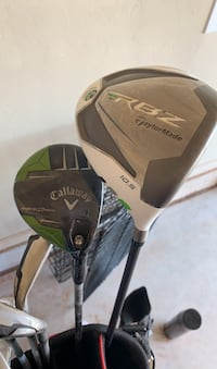 RBZ Taylor Made Driver 10.5