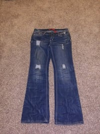 Women's Jeans and shorts Wadena, 56482