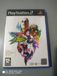 King of Fighters XI Barcelona, 08014