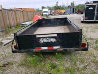 5x8 heavy duty utility trailer  Vaughan, L6A 4S1