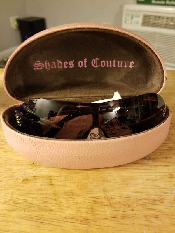 Juicy Couture sunglasses  0