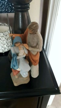 Nativity set from willow tree  Vaughan, L4K 5W4
