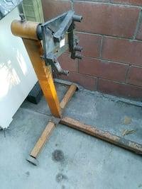 Engine stand $ 30 OBO Long Beach, 90805