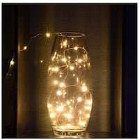 LED starry string lights waterproof  Vienna, 22181
