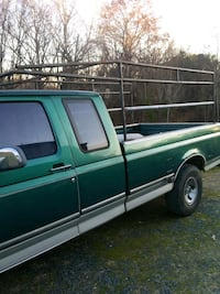 Truck rack 8ft bed Madison Heights, 24572