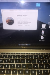 2015 Macbook Retina display  New York, 10023