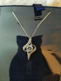 925 Sterling Silver Necklace Delray Beach, 33484