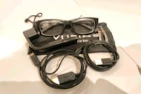 Vufine - glasses with mini display Beaconsfield, H9W