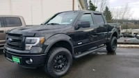 Ford - F-150 - 2013 Tigard, 97223