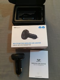 Kit Car smartphone autoradio