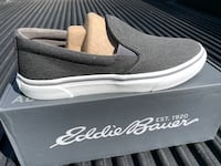 New Eddie Bauer Women's Haller Slip-On Size 6