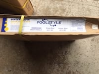 16x32 rectangle pool cover Allentown