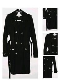 Micheal Kors Designer Spring/Winter Wool Coat - Si