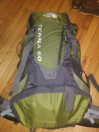 Backpack waterproof backpack camping hiking Chicago, 60611