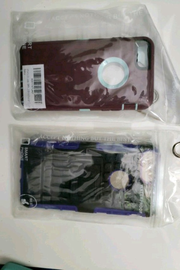 New iPhone cases from version 3 to X