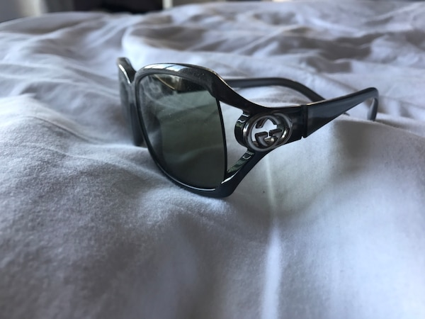 8bf72e39f8 Used Gucci sunglasses for sale in Vancouver - letgo