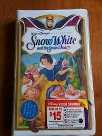snow white and the 7 dwarfs collectable master pie