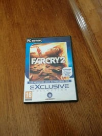 Far cry 2 sur pc Villiers-sur-Marne, 94350