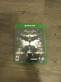 Xbox one batman case Covington, 70433