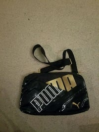 Puma Cross Body Bag