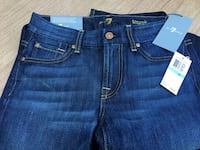 7 for all mankind jeans Northvale, 07647