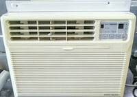 Daewoo™ 5350 btu (tested) air conditioner, white finish, clean filter Canby, 97013