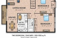 ROOM For rent 2BR 1BA Baltimore