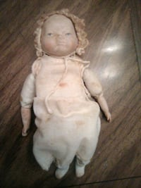 Early 1900 baby doll Charleston, 29401