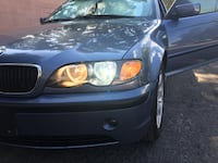 BMW 325i Fully Loaded Excellent Condition Clean Title Current Smog  Las Vegas