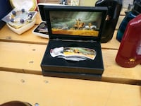 pocket knife with case $10.00 each have 2