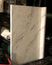 Formaica countertop (5ft) never used  Oakville, L6H 1N7