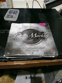 Dean Markley 10 guitar strings with ball 29 km