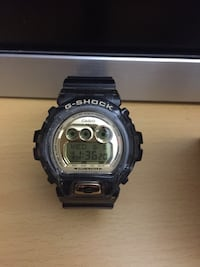 Exclusive men's G Shock watch reg price $129.99 Mississauga, L5B