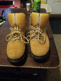 Timberland boots Ludlow, 41016