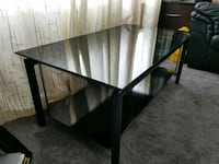 3-piece coffee table