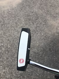 Odyssey Tank 7 counter balanced putter Toronto, M4K 2X5