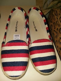 AMERICAN EAGLE  SHOES ,NEW  SIZE 9 1/2 Toms River, 08753