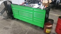 Great Condition SNAP ON Classic78 TOOL BOX !! Charlotte