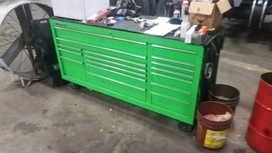 Great Condition SNAP ON Classic78 TOOL BOX !!