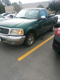 2000 Ford F-150 Des Moines