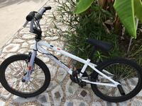 white and black BMX bike San Diego, 92126