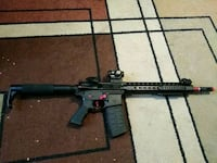 Upgraded airsoft rifle Gilbert, 85298