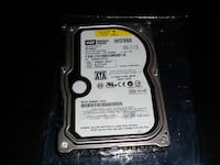 Western Digital Raptor 36GB 10000 RPM SATA 1.5Gbps 8MB Cache 3.5-inch WD360 Richmond Hill