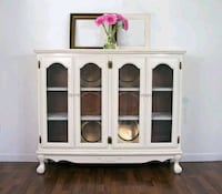Shabby Chic Cabinet Maple Ridge, V2X 0Y9