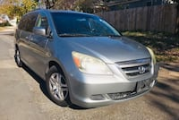 2006 Honda Odyssey•Back up Camera DVD Navigation Leather fully loaded Hyattsville